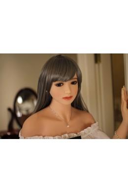 Cathy A Shy Virgin Lifelike Sex Love Doll For Men