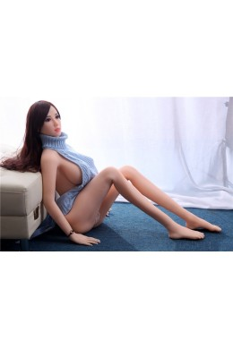 The Newest Sex Love Dolls Japonais avec Big Breast Anal Realistic Toys for Men