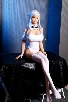 Japanese Anime Sex Doll 4.85ft Sex Dolls Real Love Doll Pussy for Men